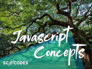 JavaScript Concepts icon