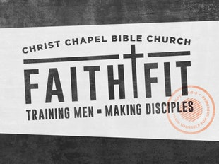 FaithFit: The Calling icon
