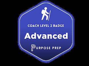 Adult SEL Level 2 Badge icon