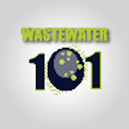 Wastewater 101 icon