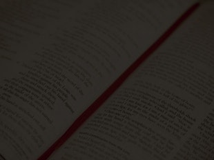 What Should a Pastor Know about the Bible? icon