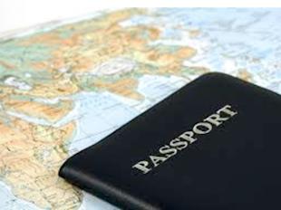 Passport to Missions icon