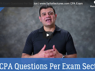 500 BEC CPA Exam Questions icon