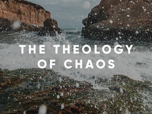Scripture Studies: The Theology of Chaos icon