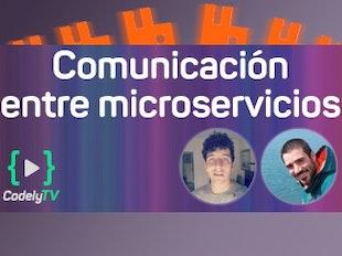 Comunicación entre microservicios: Event-Driven Architecture icon