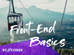 Front-End Basics icon