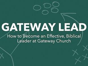 Gateway Lead icon