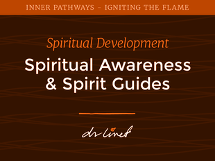 Spiritual Development - Spiritual Awareness & Spirit Guides. icon