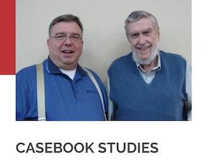 Casebook Studies icon