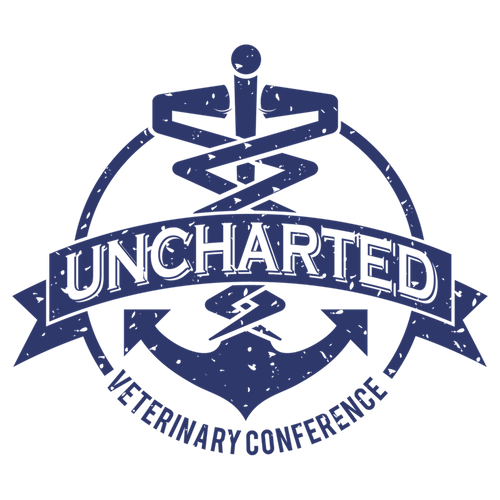 Uncharted Veterinary Conference icon