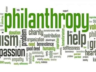 Raising Young Philanthropists icon