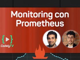 Monitoring con Prometheus icon