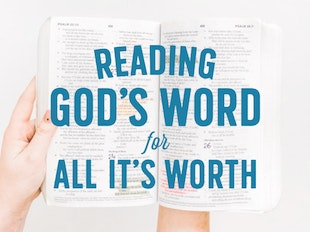 Reading God's Word for All Its Worth icon