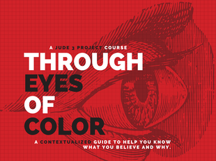 Through Eyes of Color icon
