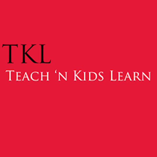 Teach n' Kids Learn (TKL) - Online Educational Services icon