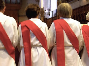 Register for Mentoring Deacons from Bexley Seabury icon