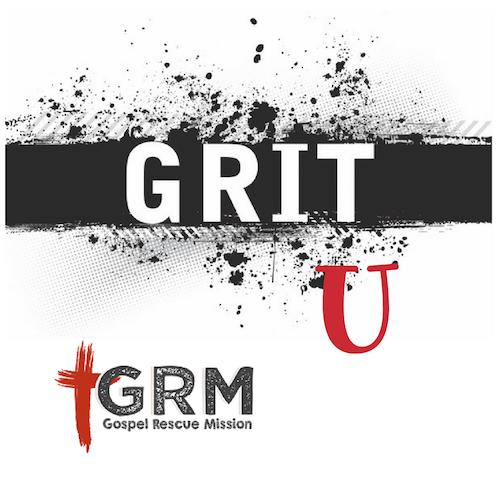 Grit U icon