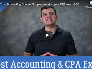 Cost Accounting Course icon