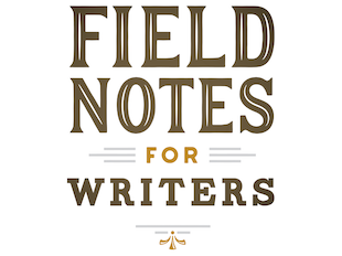 Field Notes for Writers--Free Sample icon