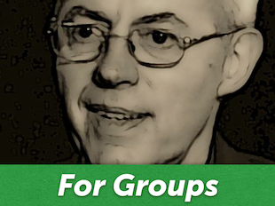 Getting More Out of the Bible For Groups icon