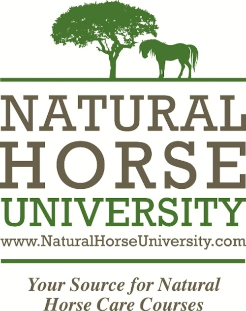 Natural Horse University icon