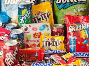 You Make Me Sick! 100+ Top Food Additives to Avoid and Why! icon