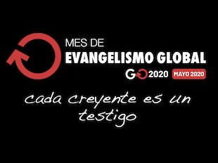 GO2020 En Español icon