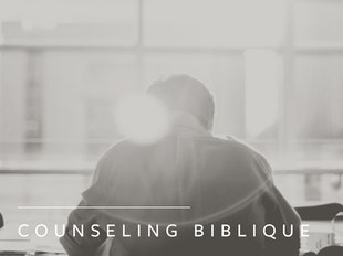 Counseling biblique I icon