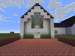 Using Minecraft in Christian Education For Groups icon