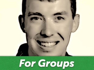 Hybrid Ministry that Makes Sense For Groups icon