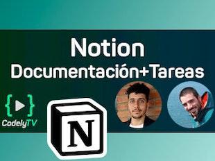 Notion: Productividad en equipo icon