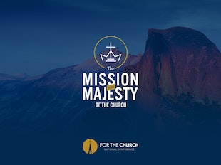 The Mission & Majesty of the Church icon