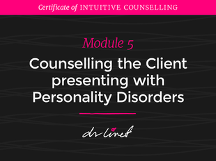 Certificate of Intuitive Counselling - Module 5. icon