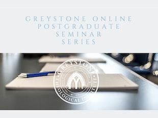Postgraduate Seminar: Karin Maag on Calvin Studies icon