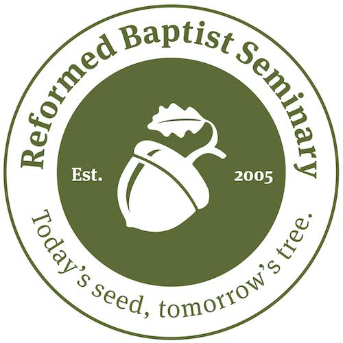 Reformed Baptist Seminary icon