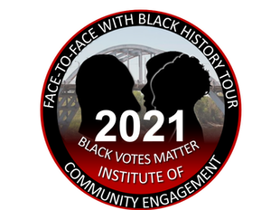 Virtual Tour & Face-to-face with Black History course icon
