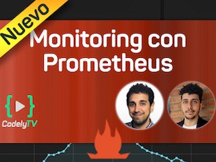 Monitoring con Prometheus
