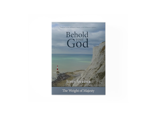 Register for Behold Your God: The Weight of Majesty from Media Gratiae Online icon