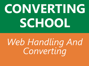 Web Handling And Converting icon