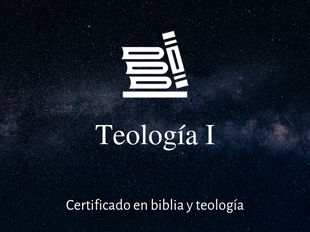 Teología I icon