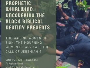 The Wailing Women of Zion & The Mourning Women of Africa icon