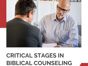 Critical Stages in Biblical Counseling icon