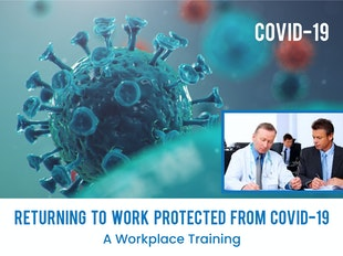 Course 1166 - Creating a Safe Environment Returning During COVID-19 Pandemic icon