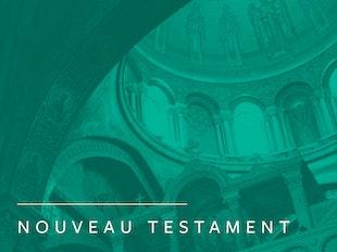 Les Actes : Etablissement et expansion de l'Église au premier siècle et aujourd'hui icon