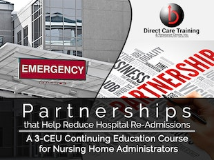 NHA Course 1406 - Partnerships that Help Reduce Hospital Readmissions-MI Approval No. #489180106.-Editing thru 10-31-2018 icon