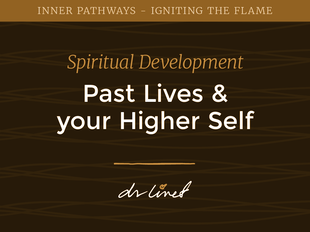 Spiritual Development - Past Lives and your Higher Self. icon