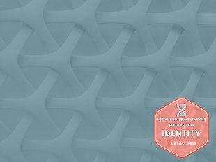 Adult SEL Course 10: Identity icon