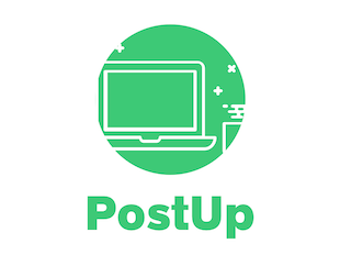 Register for PostUp Guided UX Design Challenge from Bitesize UX icon