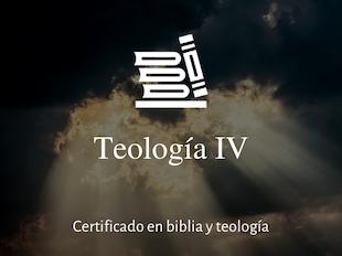 Teología IV icon