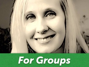 The Living Diet For Groups icon